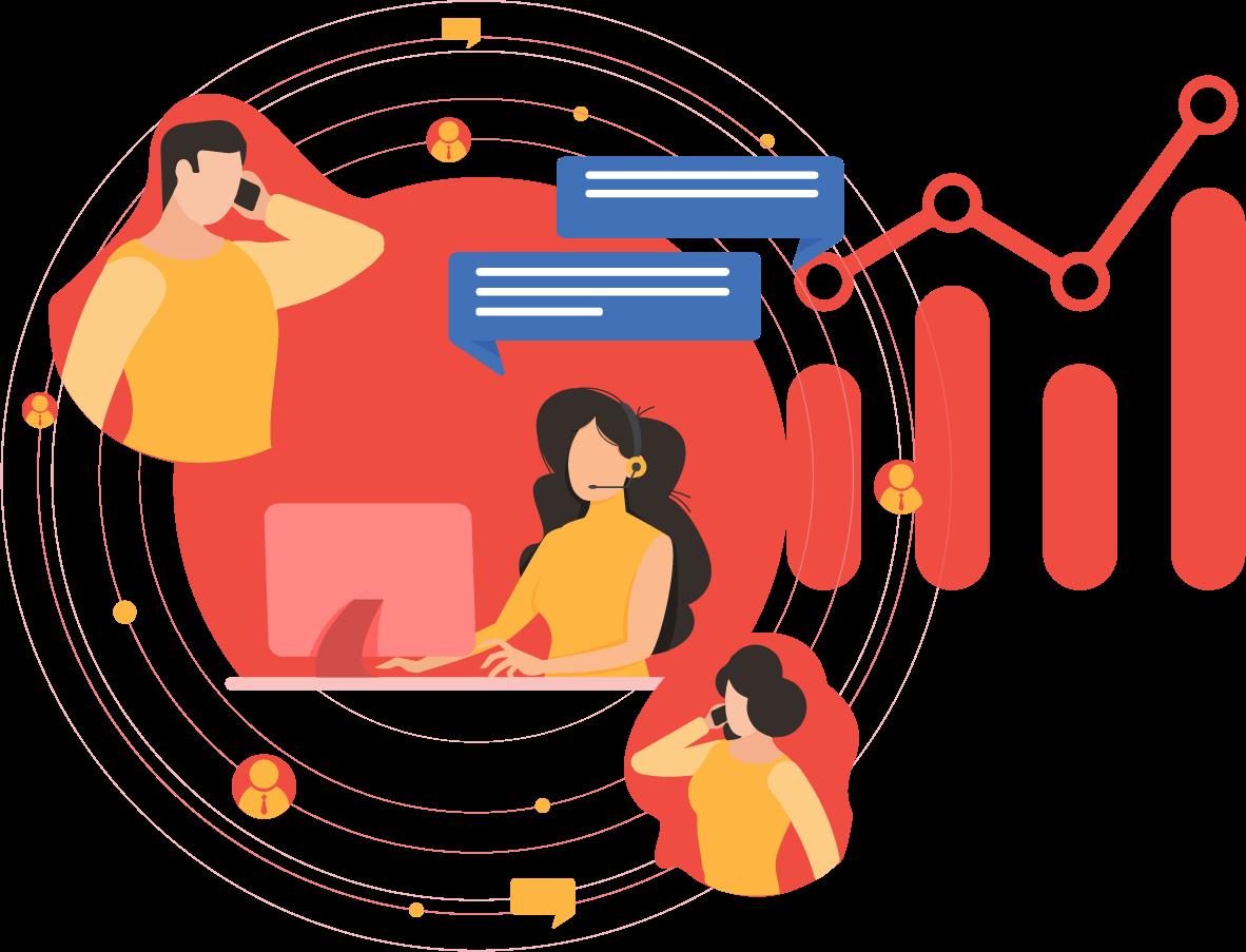 Kwantics AI Speech Solutions help BPOs satisfy customers