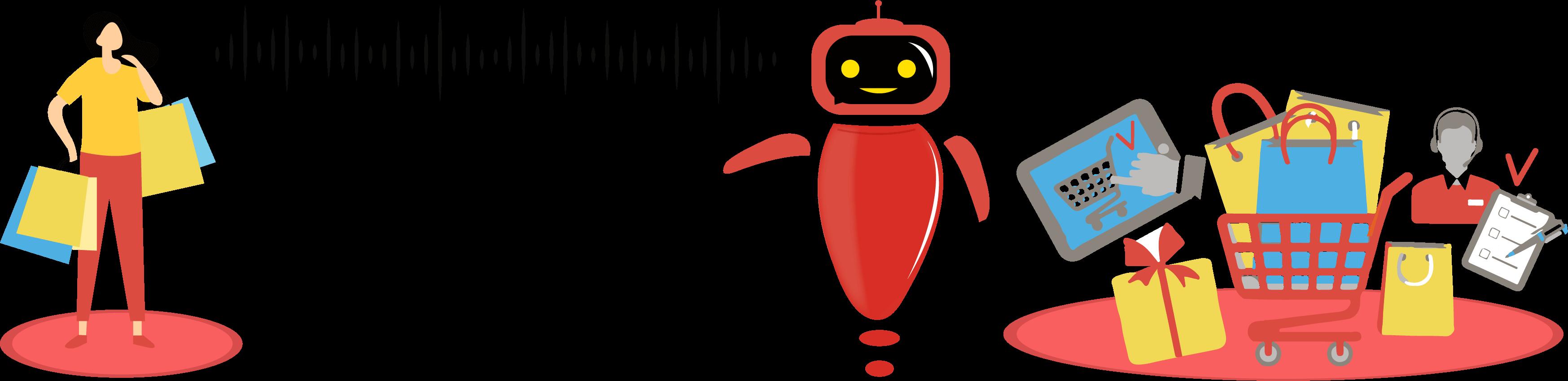 Kwantics Speech AI solutions assist customers through voice ordering